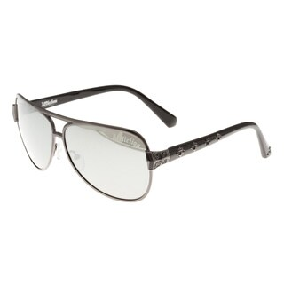 Affliction Unisex Warrior Aviator Sunglasses