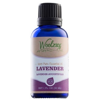 Woolzies 100-percent Pure Lavender Essential Oil (1 ounce)