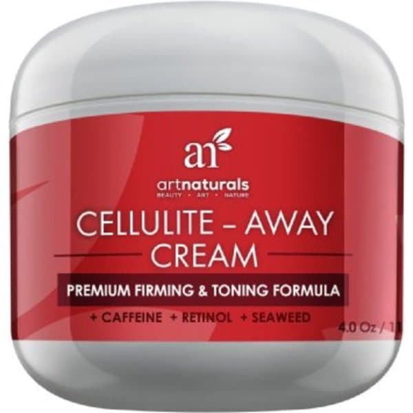 Art Naturals Cellulite Away Treatment Cream