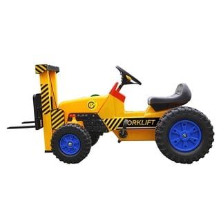 Big Kids Forklift Ride-on