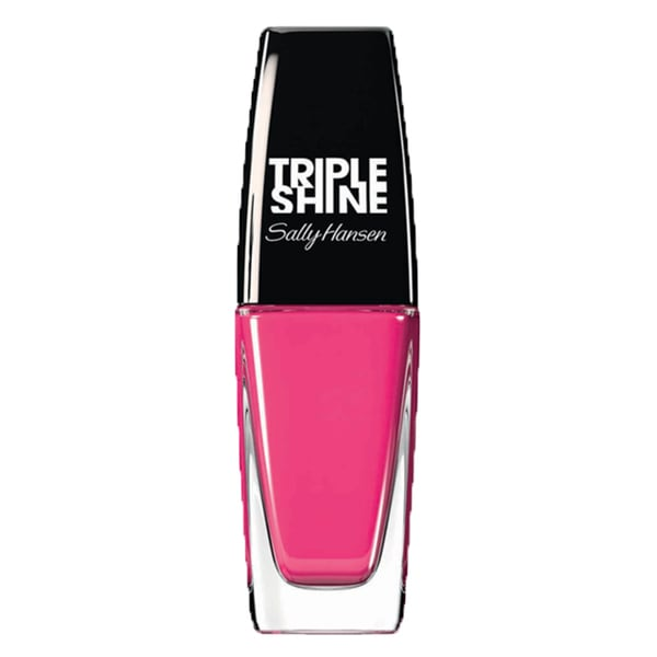 Sally Hansen Triple Shine l