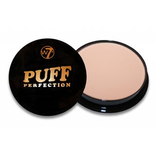 W7 Puff Perfection All In One Cream Powder