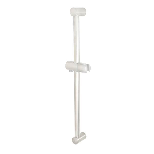 Dyconn Faucet Hand Shower Slide Bar with Height Adjustable Holder