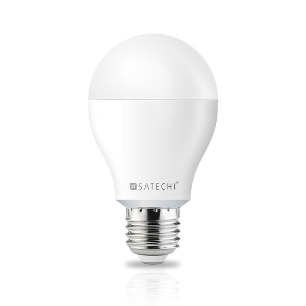 Satechi Spectrum iQ Bulb Bluetooth 4.0 RGBW Smart 8W LED Lightbulb