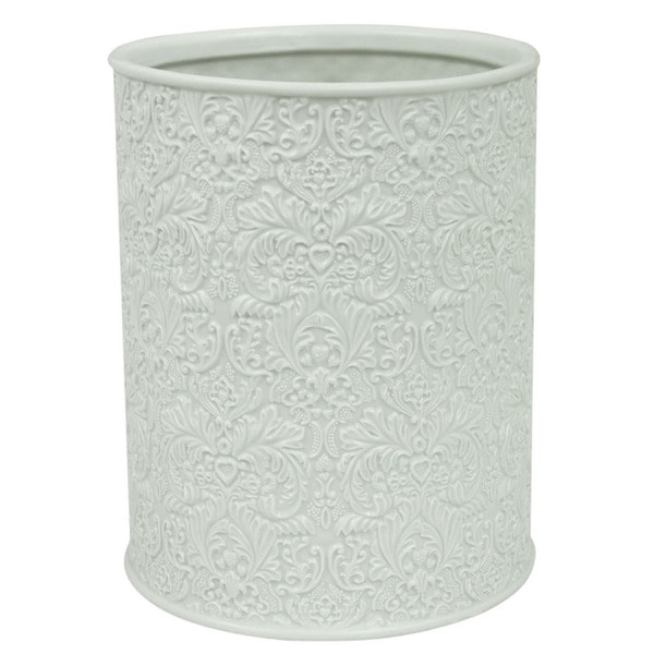 Jessica Simpson Lovely Wastebasket