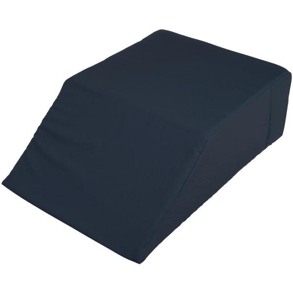 10-inch High Wedge Bed Leg Cushion