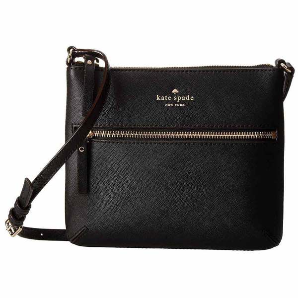 Kate Spade New York Cedar Street Tenley Black Mini Bag