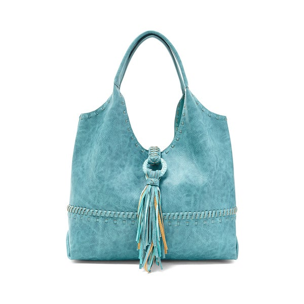 BIG BUDDHA Portofino Shoulder Bag