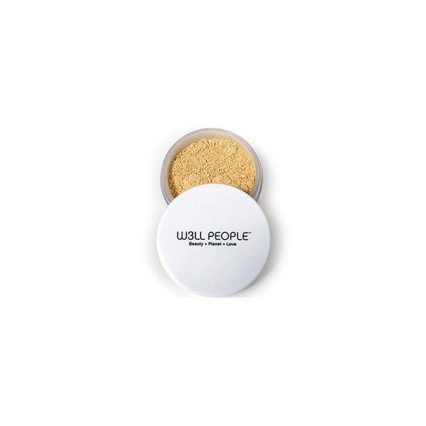 W3LL People Realist Satin Mineral Setting Powder (22- Medium)