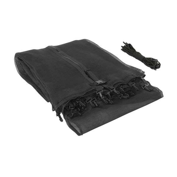 Upper Bounce Trampoline Replacement 8-foot Safety Enclosure