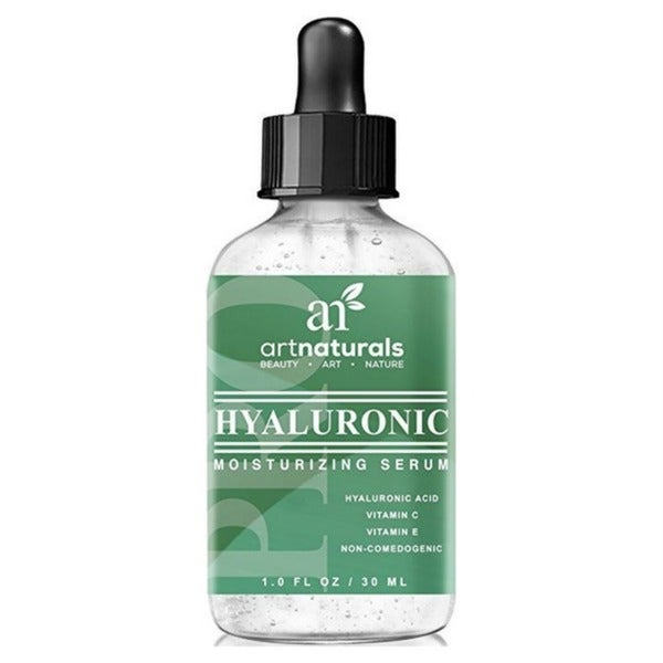 Art Naturals Hyaluronic Acid Serum