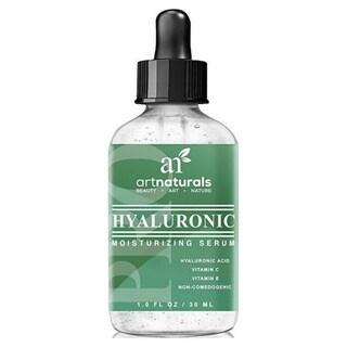 Art Naturals Hyaluronic Acid Serum