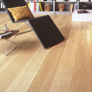 Solidfloor Calista Oak Rustic Plywood Natural Oiled Engineered Hardwood Plank