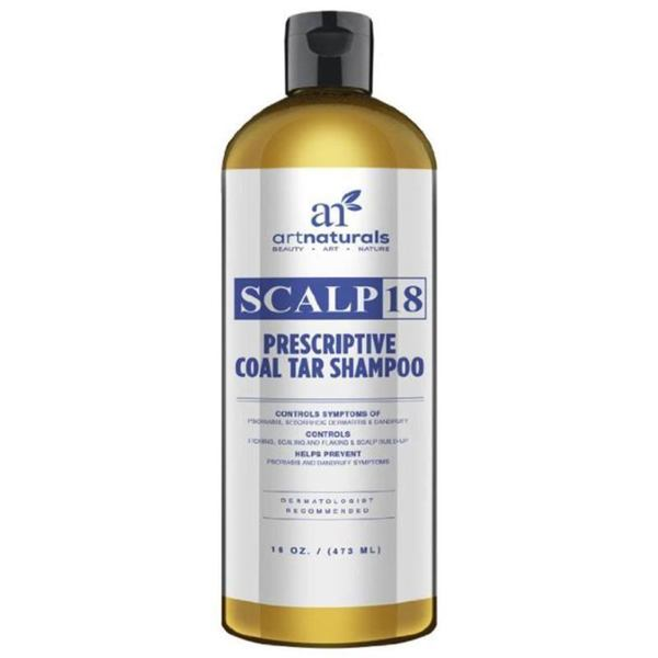 Art Naturals Scalp Anti-Dandruff Shampoo