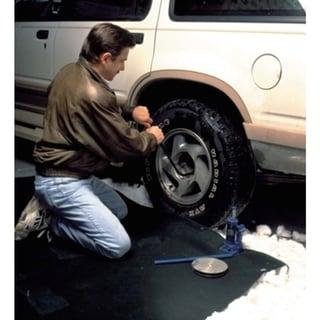 Drymate Waterproof Maintenance Mat