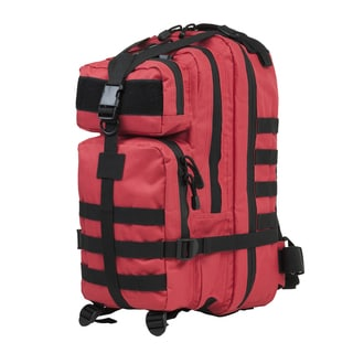 NcStar Small Backpack Red