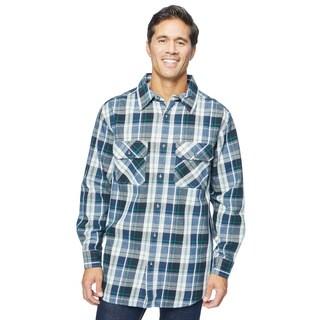 Stanley Men's Cotton Flannel Shirt