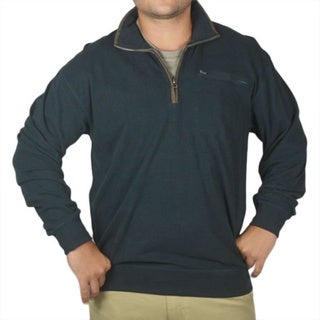 Stanley Men's Long-sleeve Jersey Pullover