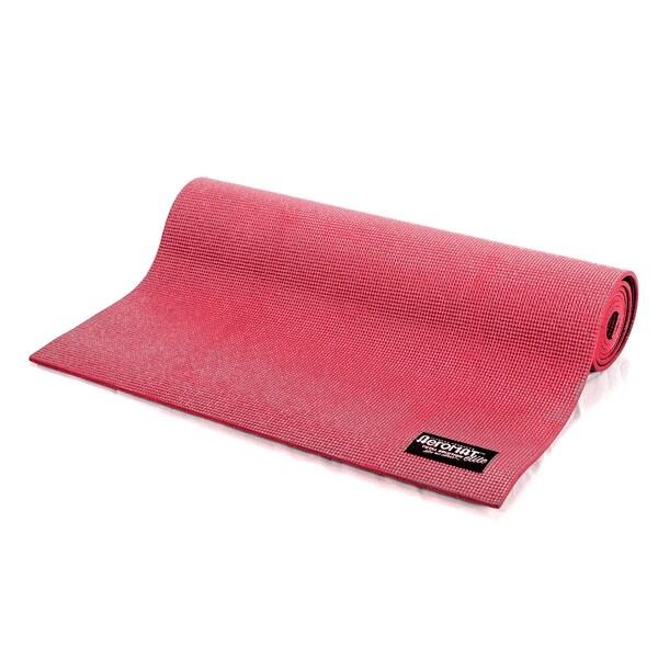 AeroMat Elite 1/8 inch Yoga Mat
