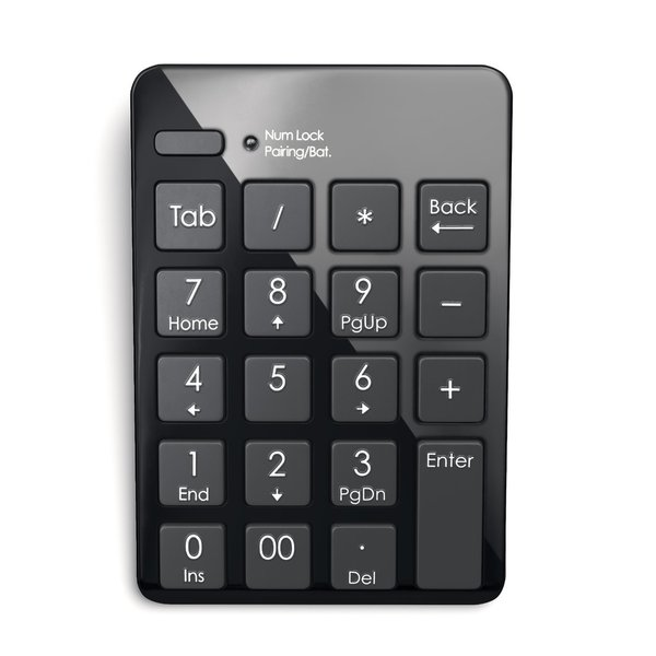 Satechi Bluetooth 20 Keys Wireless Numeric Keypad