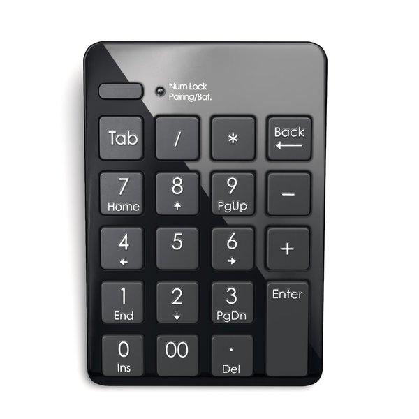 Satechi Bluetooth 20 Keys Wireless Numeric Keypad
