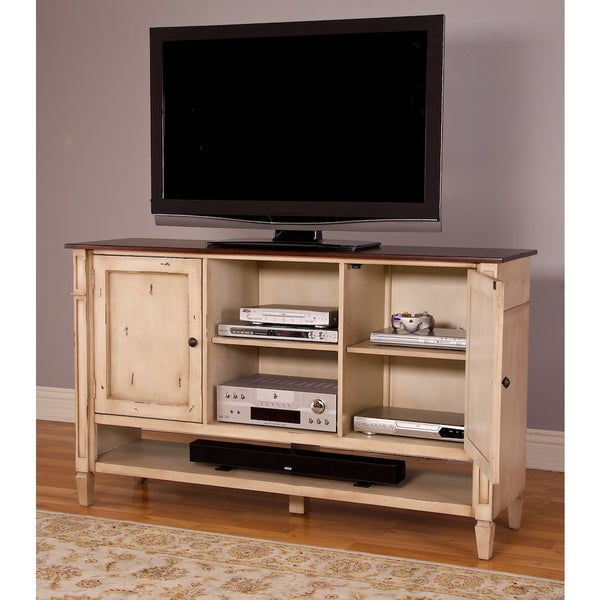 Baker Deluxe TV Stand