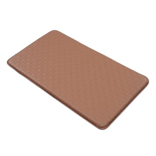 Con-Tact Brand Kitchen and Home Soft Memory Foam Non-Slip Anti-Fatigue Floormat