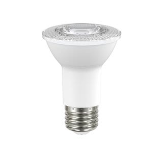 Goodlite COB LED Dimmable 40-Degree Angle 7W 550 lm 10-Pack