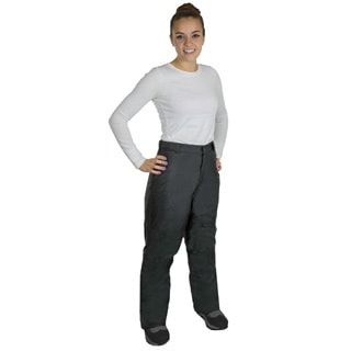 Ladies JTC Snow Pants