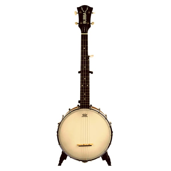 Buck Banjo- Left Handed model