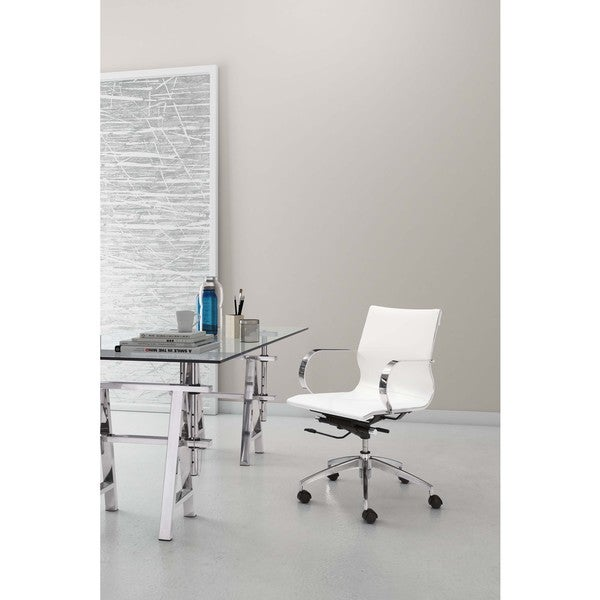 Glider Low Back Office Chair 16700687