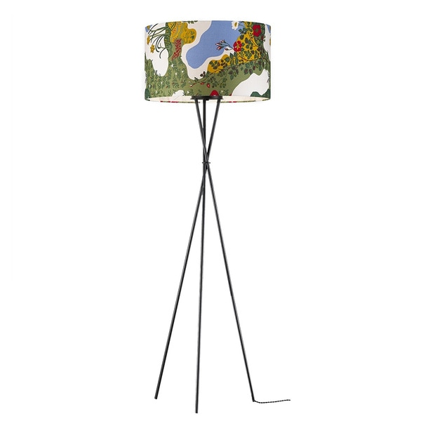 Hans Andersen Home Britt Floor lamp