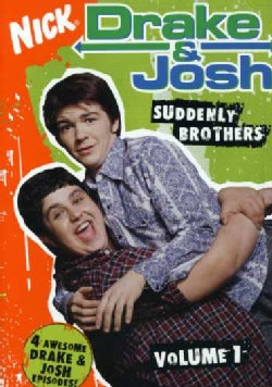 Drake And Josh Vol. 1: Suddenly Brothers (DVD)