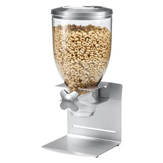 Pro Model 17.5 oz Dispenser, silver