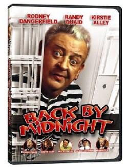 Back By Midnight (DVD)