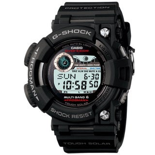 Casio G-shock GWF1000-1 Frogman Diver's Watch