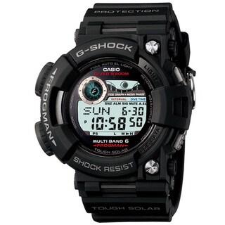 Casio G-shock GWF1000-1 Frogman Diver's Watch