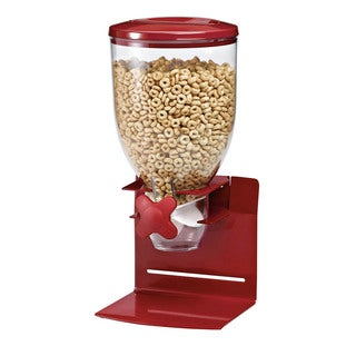 Pro Model 17.5 oz Dispenser, red