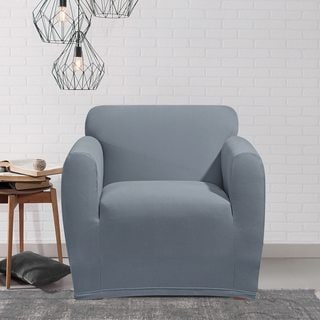 Sure Fit Stretch Morgan Chair Furniture Cover