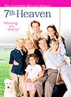 7th Heaven: The Complete Second Season (DVD)
