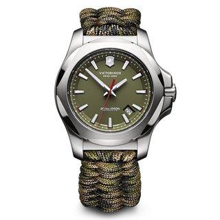 Swiss Army 241727.1 I.N.O.X Naimakka Mens Watch