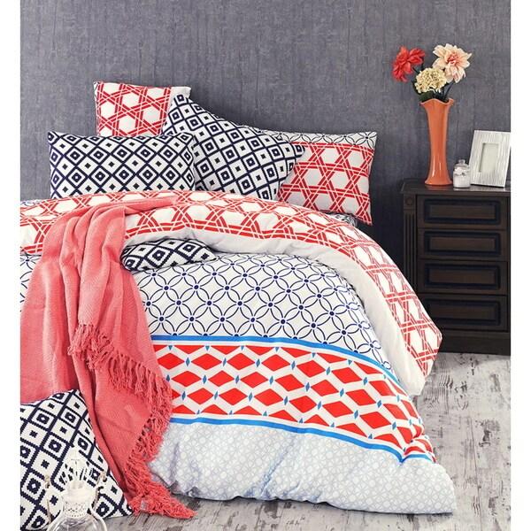 Debage Marlin 4-piece Bedcover Set
