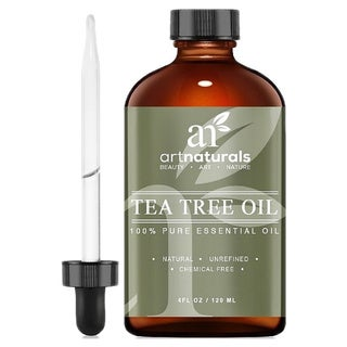 Art Naturals 4-ounce Tea Tree Essential Oil Pure and Natural