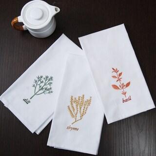 Essence Kitchen Towels (set of 6)