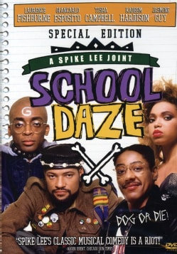 School Daze Special Edition (DVD)