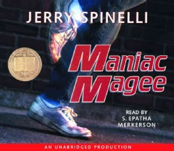 Maniac Magee (CD-Audio)
