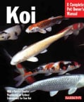 Koi: Everything About Care, Nutrition, Diseases, Pond Design And Maintenance, And Popular Aquatic Plants (Paperback)