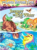 The Land Before Time 9: Journey To Big Water (DVD)