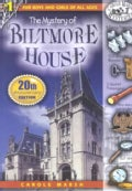 The Mystery of Biltmore House (Paperback)