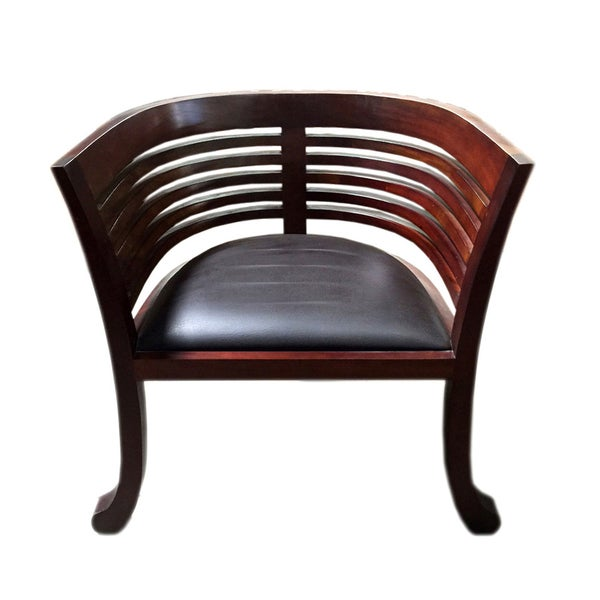 D-Art Batavia Arm Chair (Indonesia)